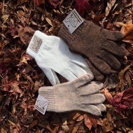alpaca gloves regular