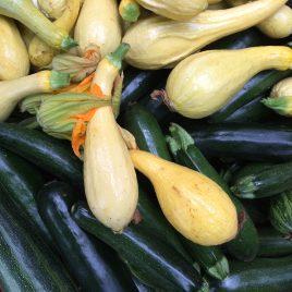 Summer Fruit & Veggie CSA
