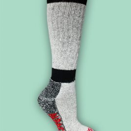 High Calf Sock